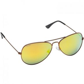 ΓΥΑΛΙΑ CRESSISUB Nevada Sunglasses Copper/Yellow Lens