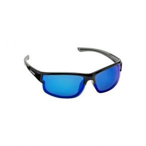 ΓΥΑΛΙΑ CRESSISUB Phantom Sunglasses Black/Blue Mirrored Lens