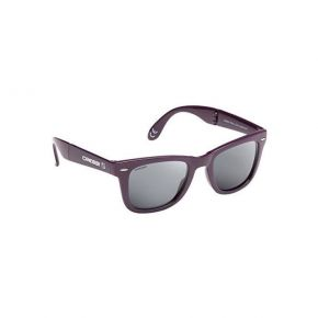 ΓΥΑΛΙΑ CRESSISUB Taska Folding Polarized Sunglasses Burgundy/Dark Grey Lens