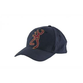 ΚΑΠΕΛΟ BROWNING Snap Shot Cap Blue