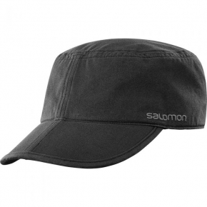 ΚΑΠΕΛΟ SALOMON Military Flex Cap Black