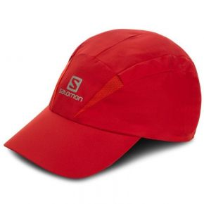 ΚΑΠΕΛΟ SALOMON XA Cap Barbados Cherry