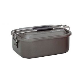 ΚΑΡΑΒΑΝΑ LAKEN Aluminum Lunch Box 1.2 Liter