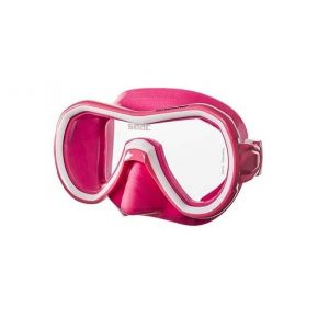ΜΑΣΚΑ SEAC Junior Sub Mask Giglio Pink