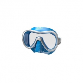 ΜΑΣΚΑ SEAC Sub Mask Panarea Color Clear Blue