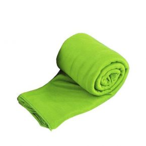 ΠΕΤΣΕΤΑ SEA TO SUMMIT Pocket Towel Medium Lime