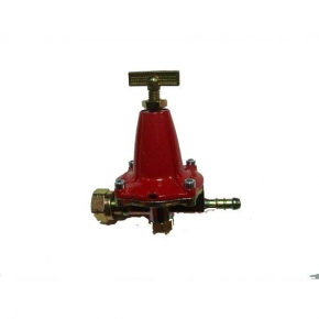 HIGH PRESURE REGULATOR