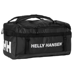 HELLY HANSEN Classic Duffel Bag S 50lt Black