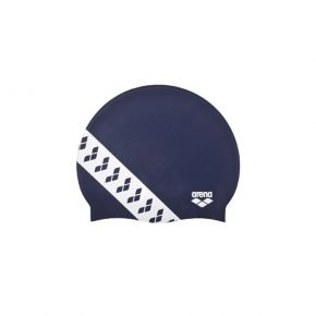 ΣΚΟΥΦΑΚΙ ARENA Team Stripe Navy