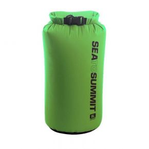 ΣΤΕΓΑΝΟΣ ΣΑΚΟΣ SEA TO SUMMIT Lightweight Dry Sack 8L Apple Green