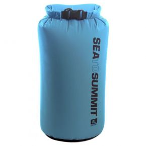 ΣΤΕΓΑΝΟΣ ΣΑΚΟΣ SEA TO SUMMIT Lightweight Dry Sack 8L Blue