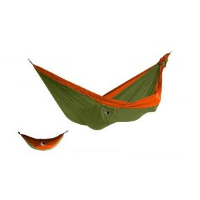 TTTM ΑΙΩΡΑ Single Hammock Khaki/Orange