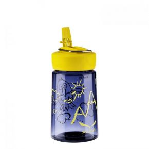 ΥΔΡΟΔΟΧΕΙΟ SALEWA Runner Bottle 350ml Kids Blue