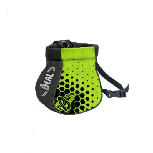 BEAL Cocoon Clic-Clac Green