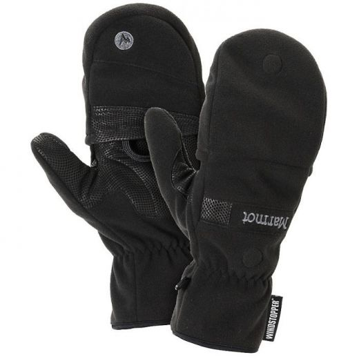 ΓΑΝΤΙΑ MARMOT Windstopper Convertible Glove