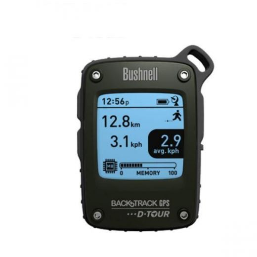 GPS BUSHNELL BACKTRACK 360315