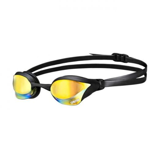 ARENA Cobra Core Mirror Yellow Revo-Black
