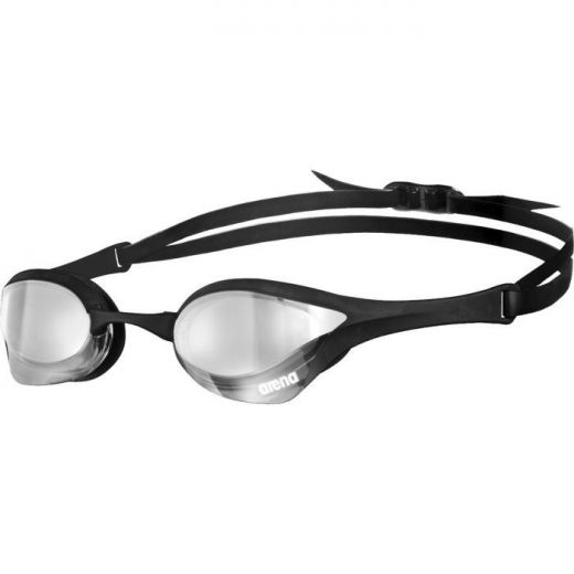 ARENA Cobra Ultra Mirror Racing Silver/Black