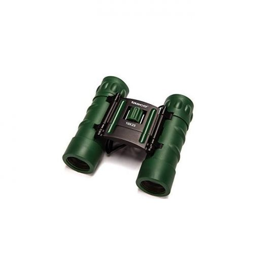 ΚΥΑΛΙΑ TASCO Essentials 10x25 Green