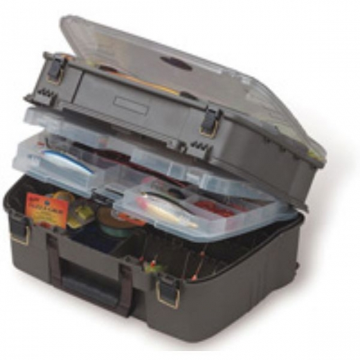 TOP ONE TACKLE BOX C-006
