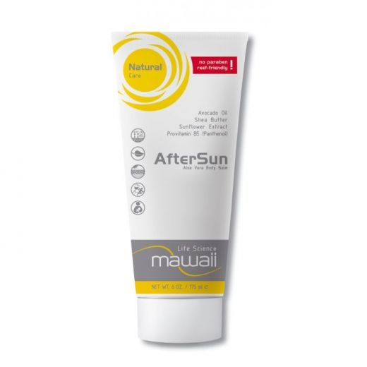 After Sun Body Lotion Balm 175ml