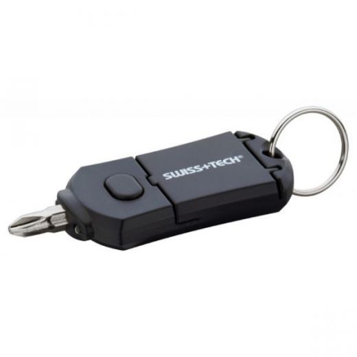 ΠΟΛΥΕΡΓΑΛΕΙΟ SWISS+TECH XDrive 6-in-1 Pocket Driver Tool 21013