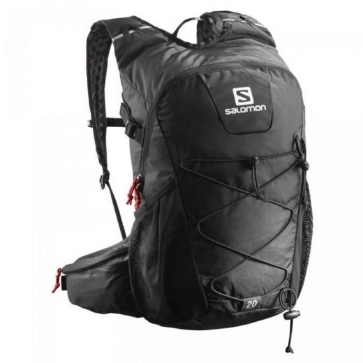 ΣΑΚΙΔΙΟ SALOMON Backpack Evasion 20 Black
