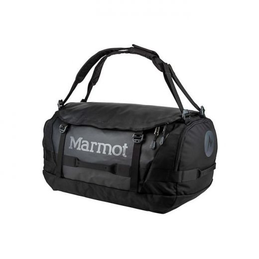 MARMOT Long Hauler Duffel Large 75lt Black