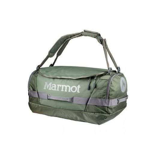 MARMOT Long Hauler Duffel Medium Crocodile/Cinder