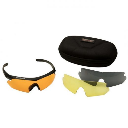 DEER HUNTER SAFETY GLASSES 8200