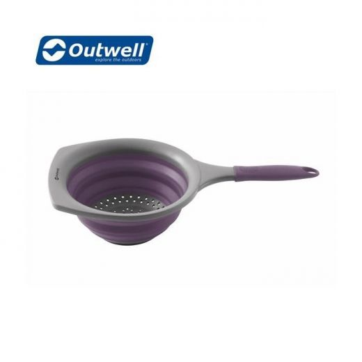 OUTWELL Collaps Colander w/Handle