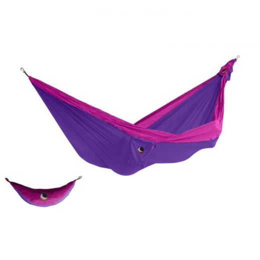 TTTM ΑΙΩΡΑ Double Hammock Purple/Pink