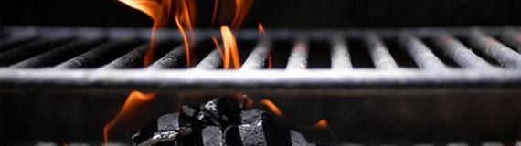 Charcoal - Gas Stoves