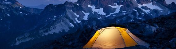 Mountaing Tents