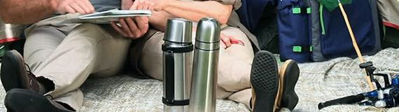 Thermos - Water Bottles