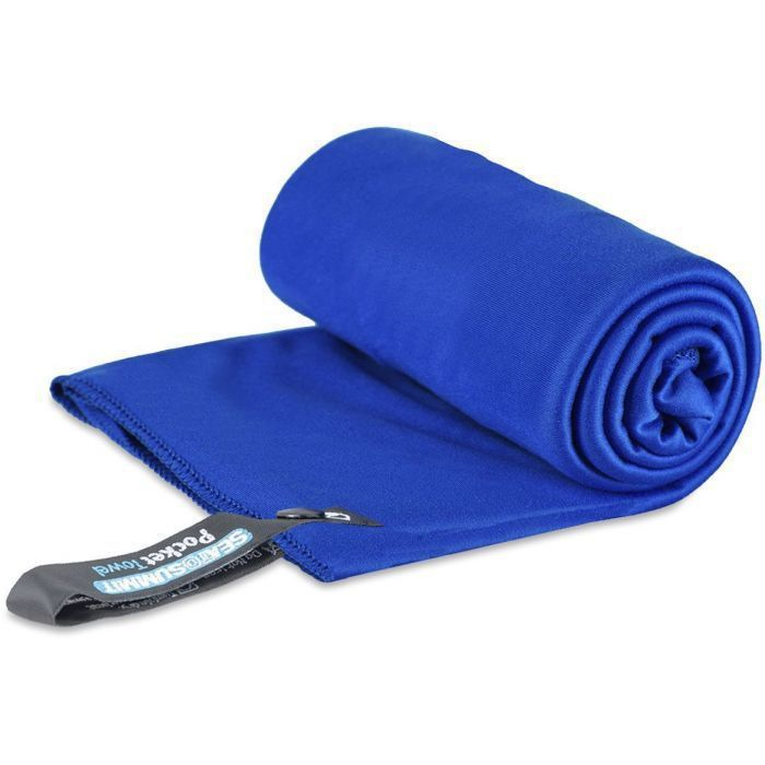 ΠΕΤΣΕΤΑ SEA TO SUMMIT Pocket Towel Medium Blue