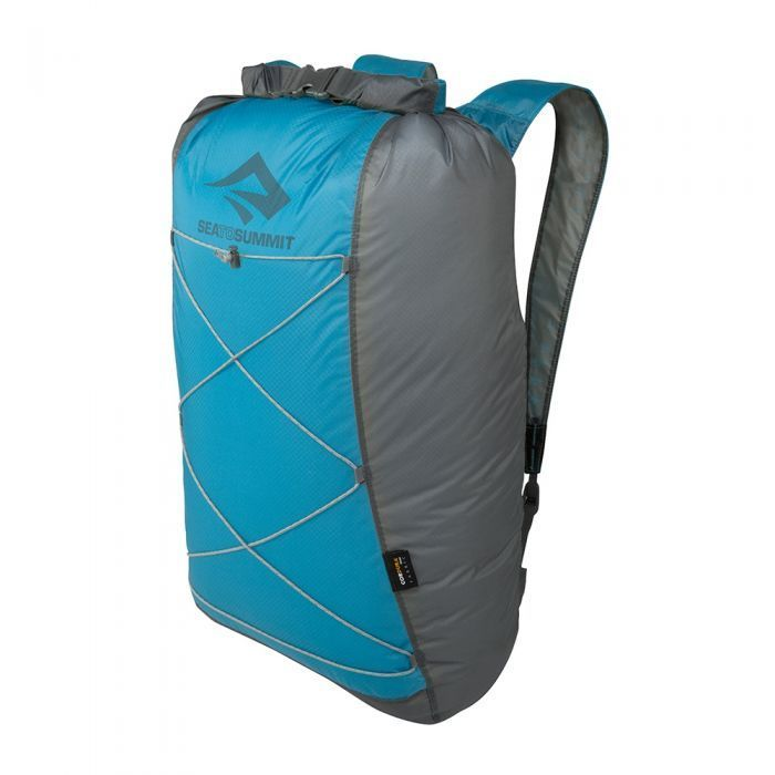 SEA TO SUMMIT Ultra-Sil Dry Day Pack Sky Blue 22L