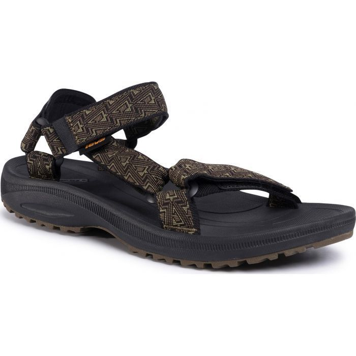 TEVA Winsted Bramble Black