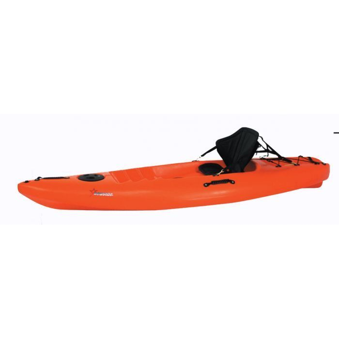 SEASTAR KAYAK Scout 1 Θέσης