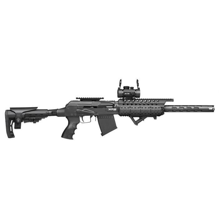 KRAL XPS Tactical - Hobbi gr