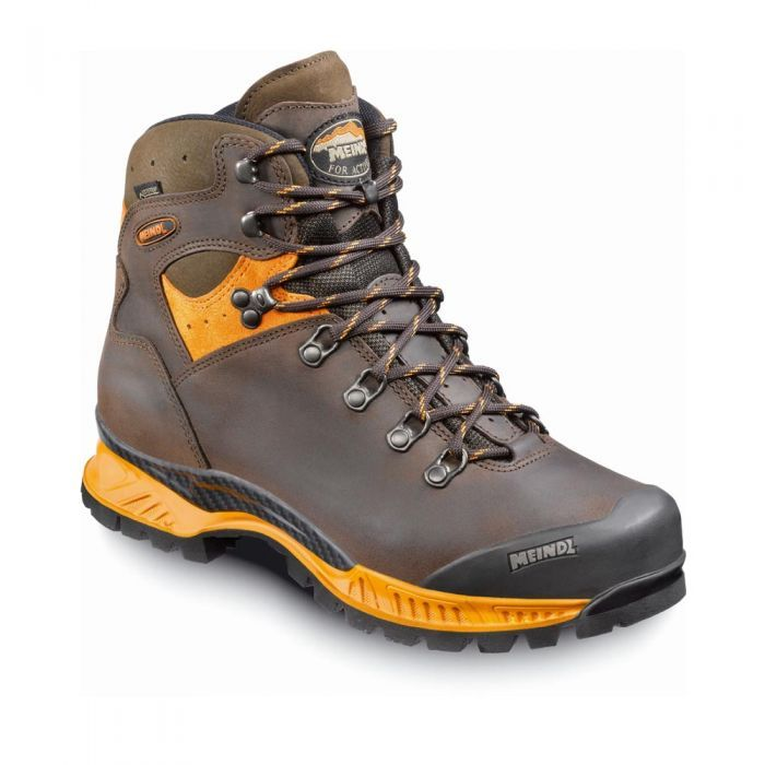 8d22c8c2d60 ΜΠΟΤΑΚΙΑ MEINDL Softline Top GTX Orange - Hobbi.gr