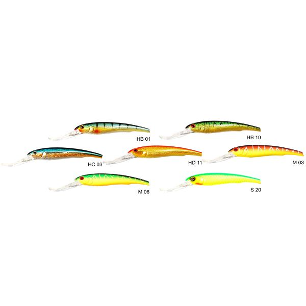 ������ ������ River2sea DOWNSIDDER MINNOW 150