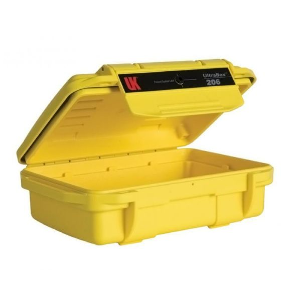 UK UltraBox 206 Yellow