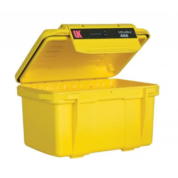 UK UltraBox 406 Yellow