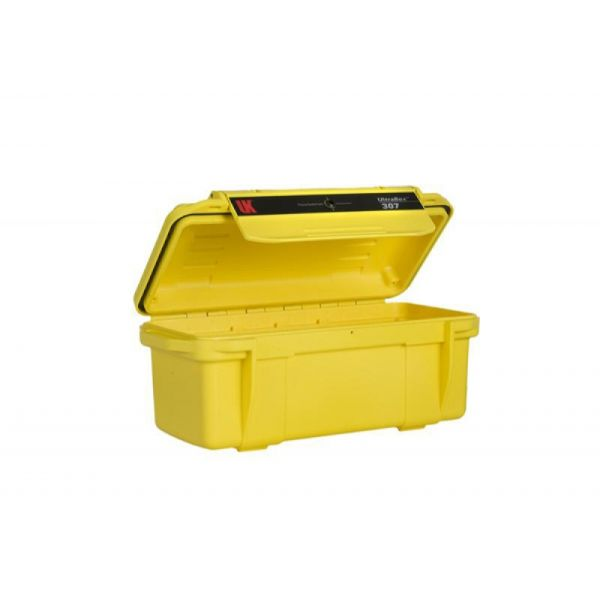 UK UltraBox 307 Yellow