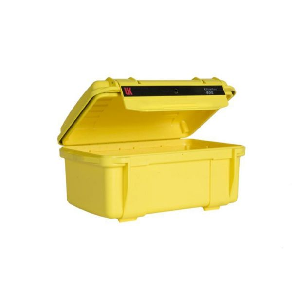 UK UltraBox 408 Yellow
