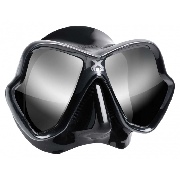 MARES X-Vision Ultra LS Mirrored Mask