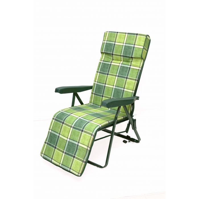 CAMPUS LOUNGER 152-0125