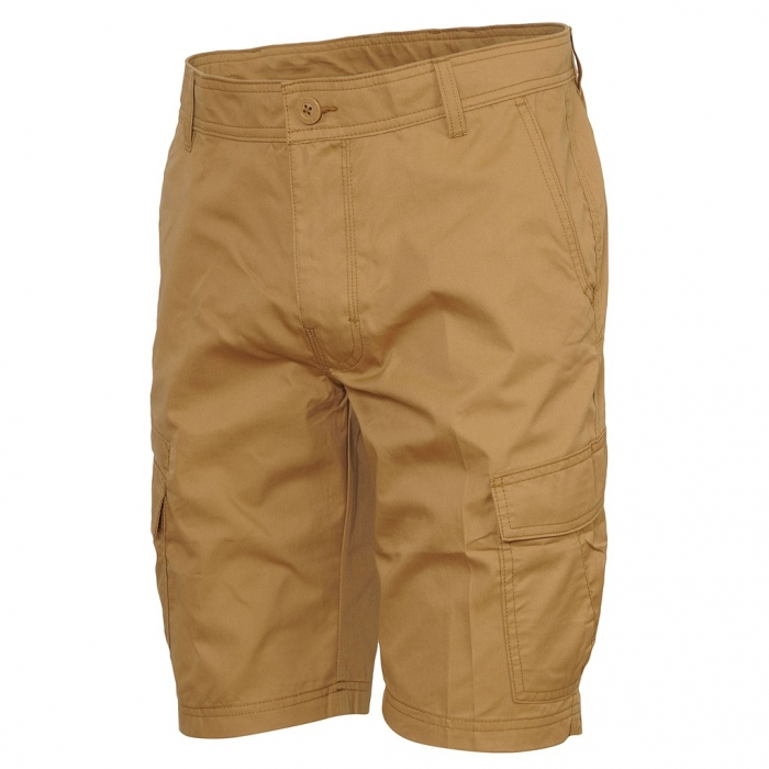ΒΕΡΜΟΥΔΑ COLUMBIA Jetsetting Cargo Light Brown