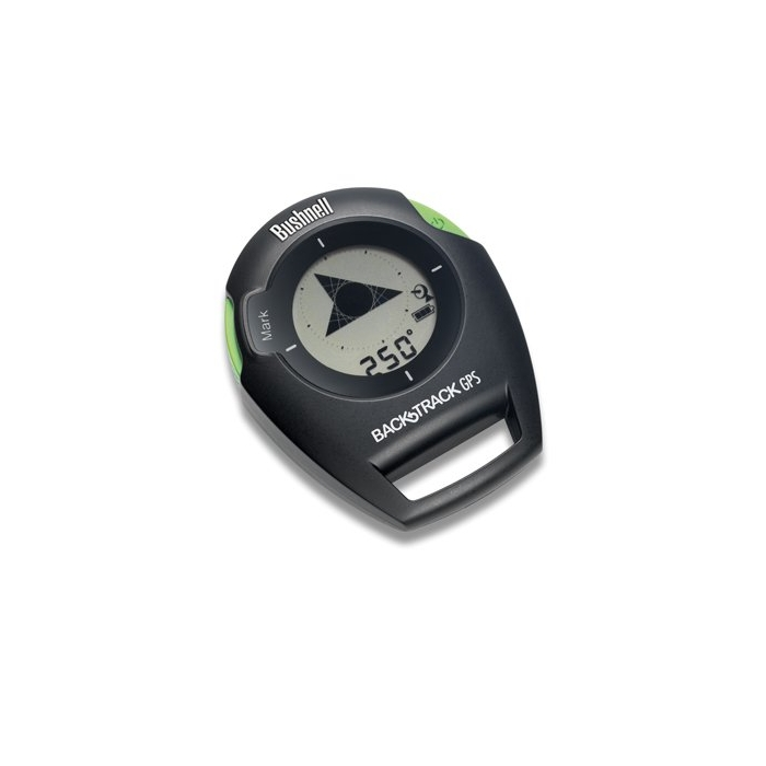 GPS BUSHNELL BACKTRACK 360411